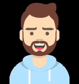 Christopher Mihm - Avatar, Profilbild, Media Kit